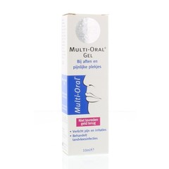 Multi Oral Multi-oral gel (10 ml)