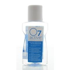 O7 Active Active mondspoelmiddel (250 ml)
