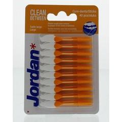 Jordan Clean between sticks large (40 stuks)