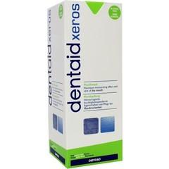 Dentaid Xeros mondspoelmiddel (500 ml)