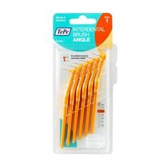 Tepe Angle oranje 0.45 mm (6 stuks)
