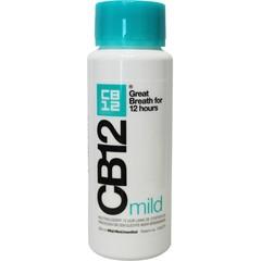 CB12 Mondverzorging mild (250 ml)