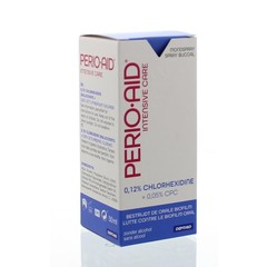 Perio Aid Intensive Care mondspray 0.12% CHX (50 ml)