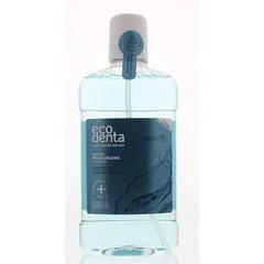 Ecodenta Mondwater fresh (500 ml)
