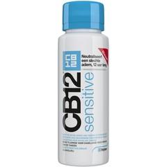 CB12 Mondverzorging sensitive (250 ml)