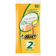 BIC Twin easy sensitive scheermesjes (10 stuks)