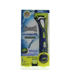 Wilkinson Hydro 5 groomer apparaat (1 stuks)
