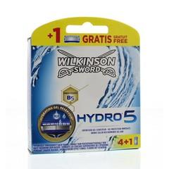 Wilkinson Hydro 5 mesjes 4 + 1 (5 stuks)