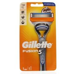 Gillette Fusion 5 manual scheersysteem (1 stuks)