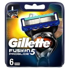 Gillette Proglide manual mesjes (6 stuks)
