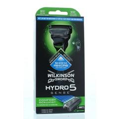 Wilkinson Hydro 5 sense apparaat (1 stuks)