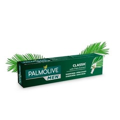 Palmolive Scheercreme tube (100 ml)