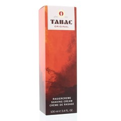 Tabac Original shaving cream (100 ml)