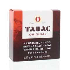 Tabac Original shaving bowl refill (125 gram)