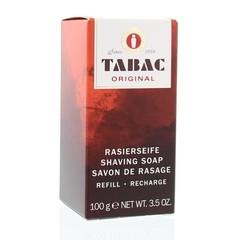 Tabac Original shaving stick refill (100 gram)