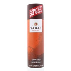 Tabac Original shaving foam (200 ml)