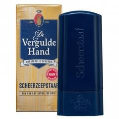 Vergulde Hand Scheerzeepstaaf (75 gram)