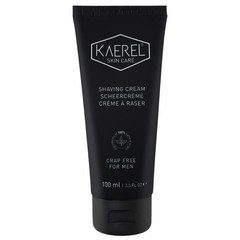 Kaerel Skin care scheerschuim (100 ml)