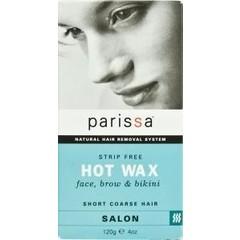 Parissa Hot wax (120 gram)