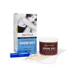 Parissa Warm wax (120 ml)