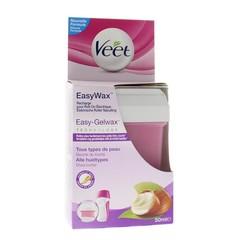 Veet Easy wax navulling (50 ml)