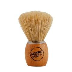 Aleppo Soap Co Scheerkwast 8 cm (1 stuks)