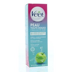 Veet Ontharingscreme normale huid (90 ml)