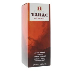 Tabac Original aftershave lotion natural spray (100 ml)