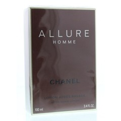 Chanel Allure homme aftershave man (100 ml)