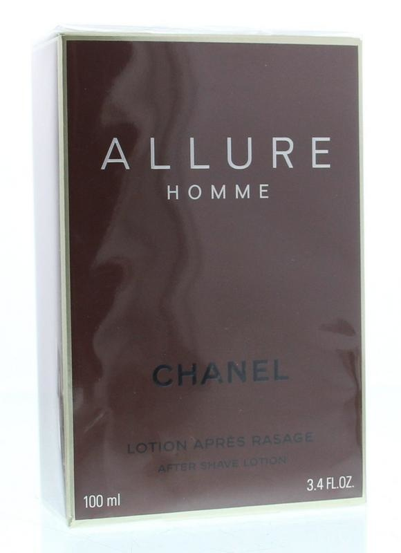 Chanel Chanel Allure homme aftershave man (100 ml)