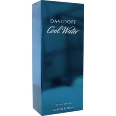 Davidoff Cool water aftershave men (125 ml)