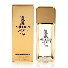 Paco Rabanne 1 Million aftershave men (100 ml)