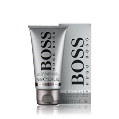 Hugo Boss Bottled aftershave balm (75 ml)