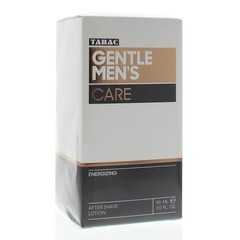 Tabac Gentle mens care aftershave energizing (90 ml)