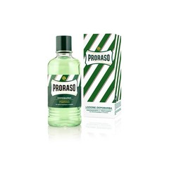 Proraso Aftershave lotion eucalyptus/menthol (400 ml)