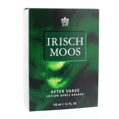 Sir Irisch Moos Aftershave lotion (150 ml)