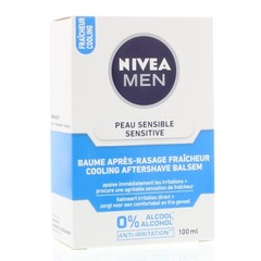 Nivea Men aftershave cooling (100 ml)