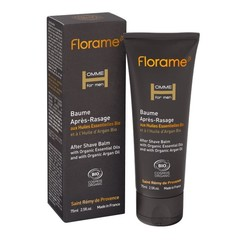 Florame Aftershave balm bio (75 ml)