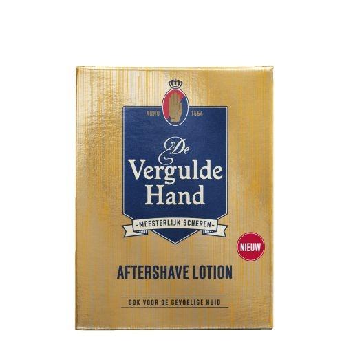 Vergulde Hand Aftershave lotion (100 ml)