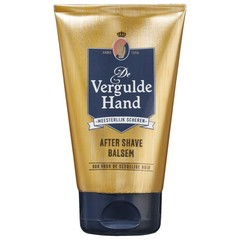 Vergulde Hand Aftershave balsem (100 ml)