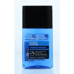 Loreal Men expert hydra power aftershave (125 ml)