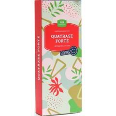 Disolut Quatrase enzym complex forte (108 capsules)