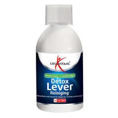 Lucovitaal Detox lever reiniging (250 ml)