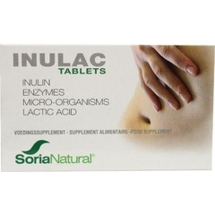 Inulac Inulac (30 zuigtabletten)