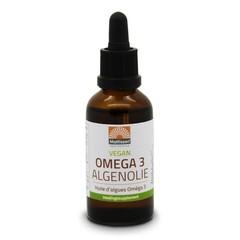 Mattisson Vegan omega 3 algenolie druppels (30 ml)