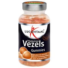 Lucovitaal Vezels (60 gummies)