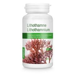 Purasana Lithothamnium vegan (120 capsules)