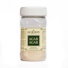 Jacob Hooy Agar agar (40 gram)