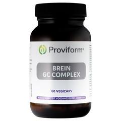 Proviform Brein GC complex (60 vcaps)