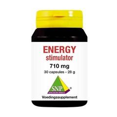 SNP Energy stimulator puur (30 capsules)